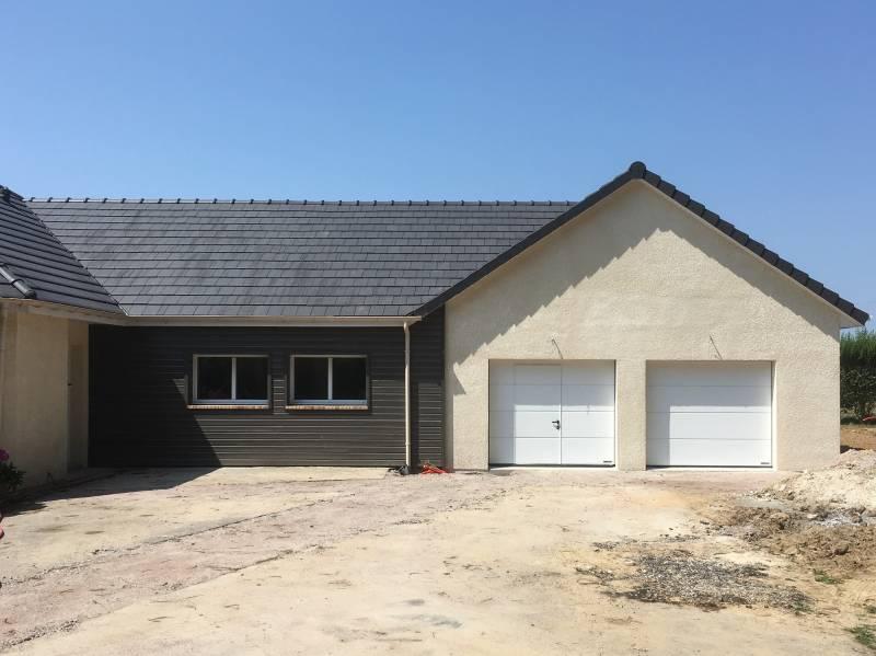 trouver un ma tre d 39 oeuvre pour la construction d 39 une extension de maison en bois f camp 76400